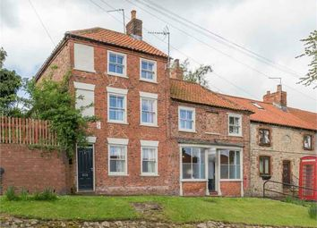 Thumbnail 4 bed detached house for sale in West End, Winteringham, Scunthorpe, Lincolnshire