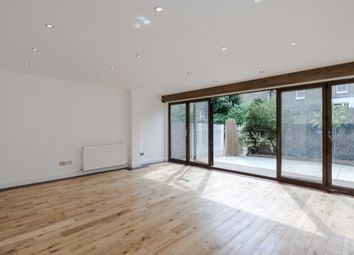 Thumbnail 3 bed end terrace house to rent in Munden Street, London