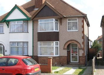 Thumbnail 4 bed semi-detached house to rent in The Close, Leamington Spa