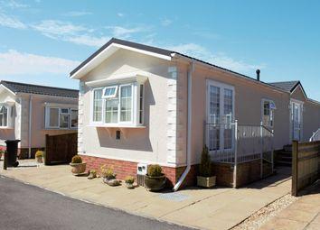 Valdean Park, The Dean, Alresford SO24. 2 bed mobile/park home for sale