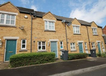 Thumbnail 2 bedroom terraced house for sale in Kings Drive, Stoke Gifford, Bristol
