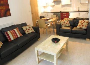 Thumbnail 1 bedroom flat to rent in Buttonbox, Warstone Lane, Birmingham
