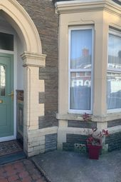 3 bed terraced house to rent in Manor Street, Cardiff CF14