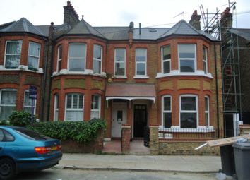 Thumbnail 3 bed flat to rent in Bathurst Gardens, Kensal Green