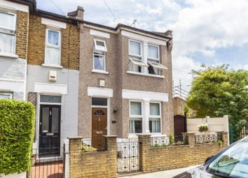 Thumbnail 2 bed terraced house for sale in Leyton Road, London