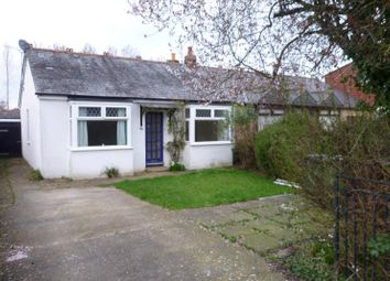 Thumbnail 2 bed bungalow to rent in Castle Road, Rowland's Castle