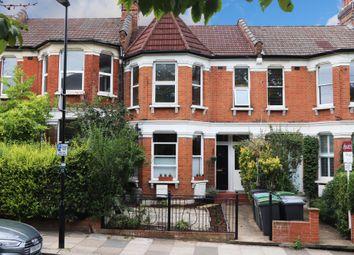 2 bed maisonette for sale in Crescent Road, Alexandra Park, London N22