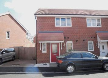 Thumbnail 2 bed semi-detached house for sale in Craigen Gardens, Seven Kings