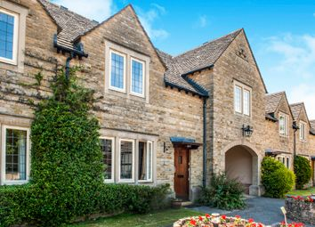 Thumbnail 3 bed cottage for sale in Lygon Court, Fairford