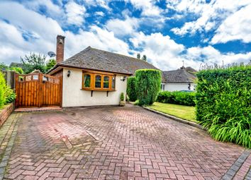 Thumbnail 3 bed semi-detached bungalow for sale in Bay Tree Close, Bloxwich, Walsall