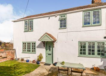 Thumbnail 2 bed semi-detached house for sale in Whaddon Lane, Hilperton, Trowbridge