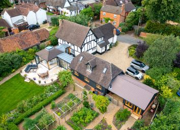 Thumbnail 4 bed detached house for sale in Main Street, Adstock, Buckingham