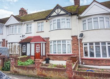 Thumbnail 3 bed terraced house for sale in Featherby Road, Gillingham