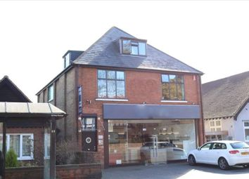 Thumbnail Serviced office to let in High Road, Loughton