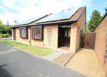Thumbnail 2 bed bungalow to rent in Greenham Walk, Woking