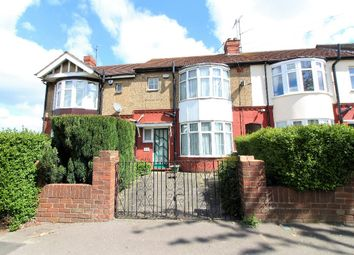 Thumbnail 3 bedroom terraced house for sale in Poynters Road, Luton