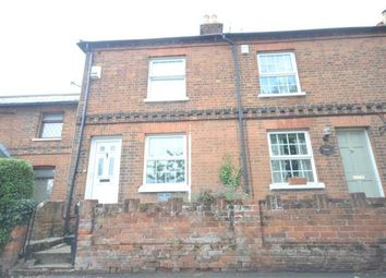 Thumbnail 2 bed end terrace house for sale in Elizabeth Cottages, High Road, Cookham
