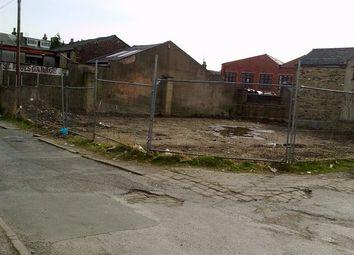 Thumbnail Land for sale in Bertaram Road, Bradford, West Yorkshire