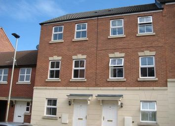 Thumbnail 3 bed property to rent in Timble Road, Hamilton, Leicestershire