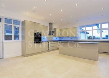 Thumbnail 5 bedroom semi-detached house to rent in Anson Road, Cricklewood, London
