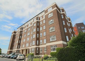 Thumbnail 2 bed flat for sale in St Clement Court, Broadway West, Leigh-On-Sea