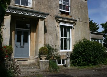 Thumbnail 4 bed property for sale in Hill House, 37 Innox Hill, Frome, Somerset