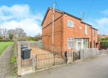 Thumbnail 2 bed end terrace house for sale in The Fordrough, Northfield, Birmingham