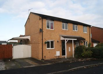 Thumbnail 2 bed semi-detached house for sale in North Park, Billingham