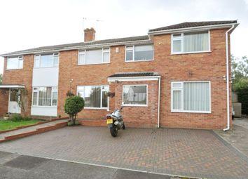 Thumbnail 4 bed semi-detached house for sale in Dene Close, Keynsham, Bristol