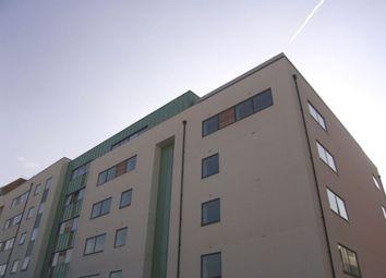 Thumbnail 1 bed flat to rent in 53 Sherborne Street, Birmingham