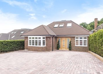 4 bed detached house for sale in Embry Way, Stanmore HA7