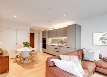 Thumbnail 1 bedroom flat for sale in The Atlas Building, London