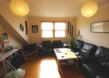 Thumbnail 1 bed flat to rent in Church Crescent, Finchley