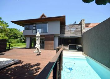 Thumbnail 3 bed detached house for sale in Yellowwood Drive, Ballito, Kwazulu-Natal