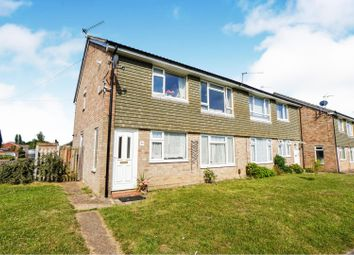 Thumbnail 2 bed maisonette for sale in Freegrounds Avenue, Hedge End, Southampton