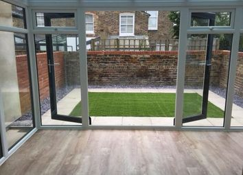 Thumbnail 5 bedroom end terrace house to rent in Whewell Road, London, London