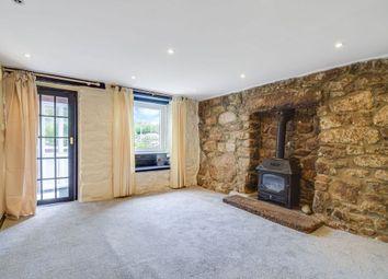 1 bed terraced house for sale in Chapel Terrace, Carn Brea Village, Redruth TR15