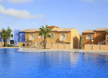 Thumbnail 1 bed apartment for sale in Comunitat Valenciana, Alicante, Benitachell