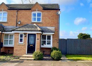 2 bed end terrace house for sale in Spring Close, Kirkby-In-Ashfield, Nottingham NG17