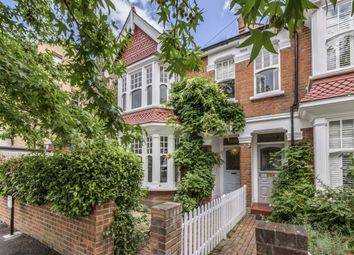 Thumbnail 4 bed property to rent in Udney Park Road, Teddington