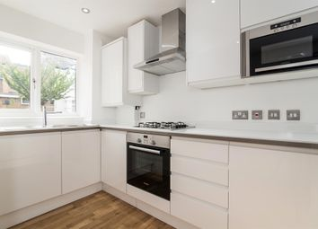 Thumbnail 2 bed end terrace house for sale in Argyle Place, London