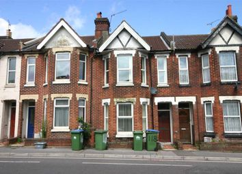 Thumbnail 3 bed terraced house to rent in St Denys Road, St Denys, Southampton