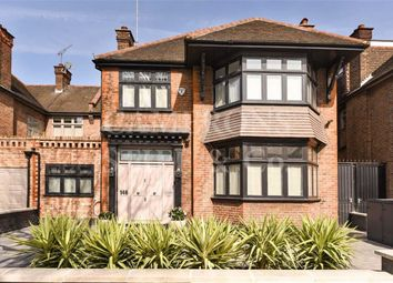 Thumbnail 7 bed detached house for sale in Anson Road, Willesden Green, London