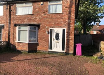 3 bed terraced house for sale in Prestbury Road, Liverpool L11