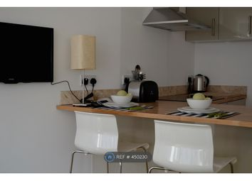 Thumbnail 1 bed flat to rent in Keymer Road, Hassocks