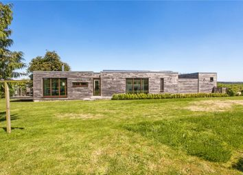 Thumbnail 3 bed detached house for sale in Alresford Road, Winchester, Hampshire