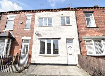 Thumbnail 3 bed terraced house to rent in Leeds Road, Wakefield