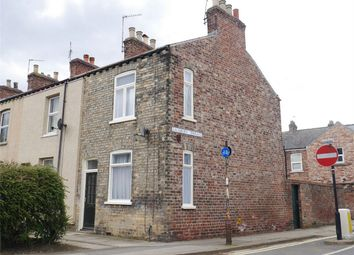 Thumbnail 2 bed terraced house for sale in Kingsland Terrace, Off Leeman Road, York
