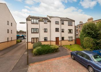 Thumbnail 2 bed flat for sale in 1/6 Wanless Court, Musselburgh