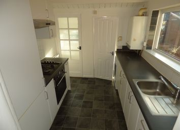 Thumbnail 3 bedroom flat to rent in Cartington Terrace, Heaton, Newcastle Upon Tyne